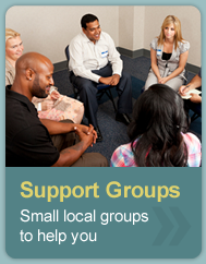 Separation support groups online